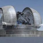 Μεγαλύτερο τηλεσκόπιο προσεχώς…