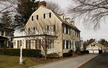 Πωλείται το «Σπίτι του Τρόμου» στο Amityville