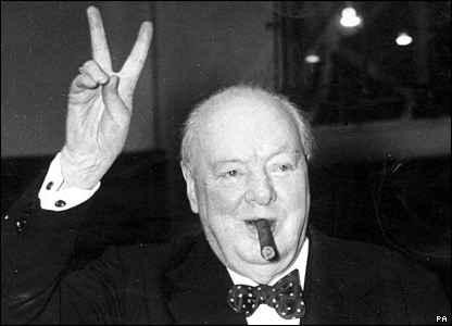 Ο Churchill είχε διατάξει τη συγκάλυψη UFO