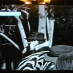 Χρονοταξιδιώτης σε ταινία του 1920;