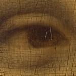 Κρυμμένος κώδικας στα μάτια της Μόνα Λίζα!