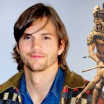 Ο Ashton Kutcher για το 2012