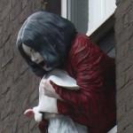 Αγάλματα του Michael Jackson στο Λονδίνο προκαλούν αντιδράσεις