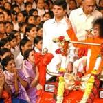 Πέθανε ο Ινδός γκουρού Sai Baba