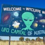 Χάθηκαν τα X-Files της Αυστραλίας!