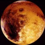 Ενδείξεις ότι υπάρχει τρεχούμενο νερό στον Άρη