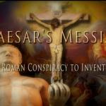 Προβολή του Ντοκιμαντέρ Caesar's Messiah (Ο Μεσσίας του Καίσαρα) στην Αθήνα! (27-28/10/2012)
