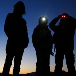 Στρατιώτες ανέφεραν ότι είδαν UFO πάνω από τα σύνορα Ινδία-Κίνα