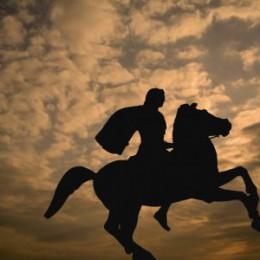 Βρέθηκε ο τάφος του Μεγάλου Αλεξάνδρου στις Σέρρες;