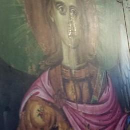 Δάκρυσε η εικόνα του Ταξιάρχη στην Ιαλυσό της Ρόδου;