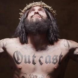 Ο «Ιησούς με τα τατουάζ» κατακλύζει το Τέξας των Η.Π.Α.!