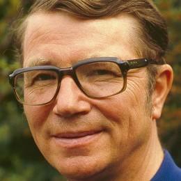Απεβίωσε ο Colin Wilson