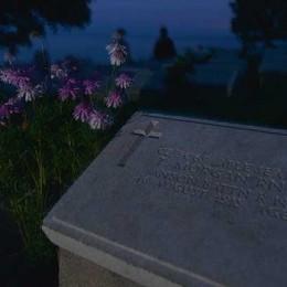 Φάντασμα φωτογραφίθηκε σε νεκροταφείο της Καλλίπολης;