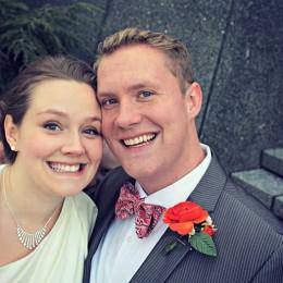 Φάντασμα εμφανίστηκε σε φωτογραφία γάμου;