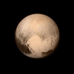 Οι πρώτες φωτογραφίες του New Horizons που πλησιάζει στον Πλούτωνα