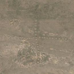 Παράξενα γεωφλυφικά ηλικίας 8.000 ετών ανακαλύφθηκαν στο Καζακστάν