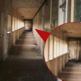 Φάντασμα γιατρού φωτογραφήθηκε σε εγκαταλειμμένο νοσοκομείο της Αγγλίας;