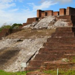 15χρονος ανακάλυψε χαμένη πόλη των Μάγια!